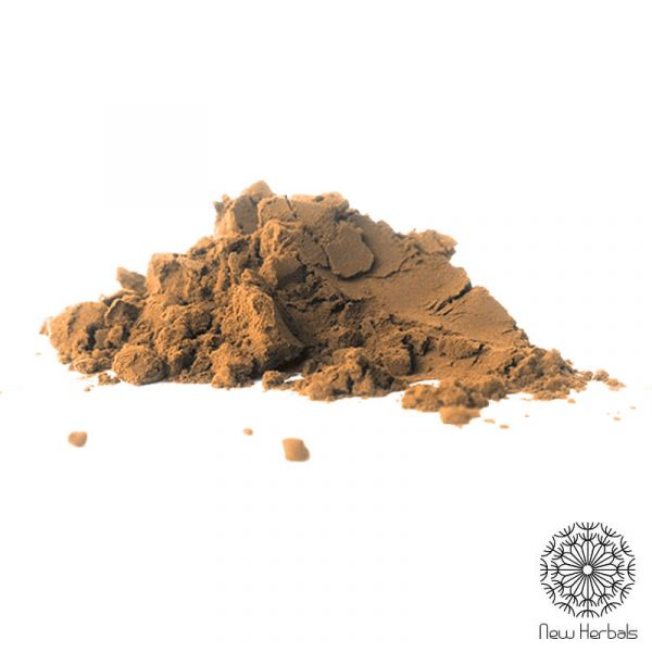 Blue lotus extract powder